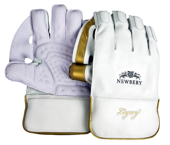 Newbery Legacy Wicket Keeping Gloves