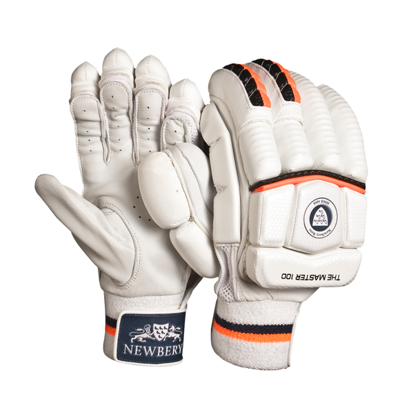 Newbery Master 100 Batting Gloves