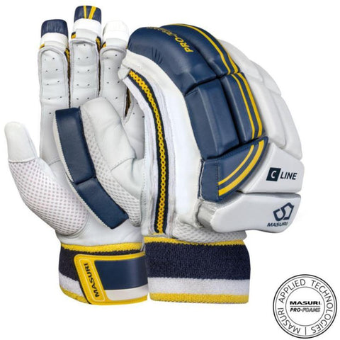 Masuri C Line Batting Gloves
