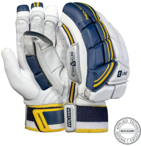 Masuri E Line Batting Gloves