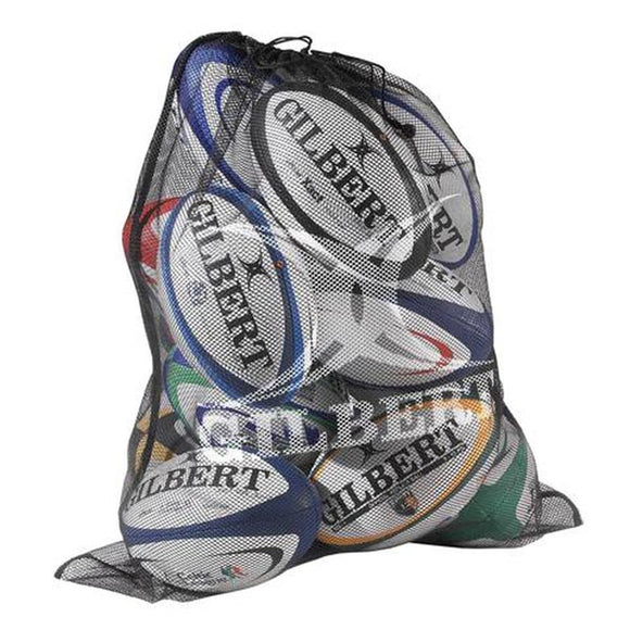 Gilbert Mesh Ball Carry Bag