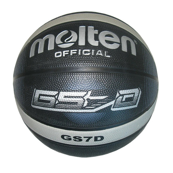 Molten GR7D Basketball - Black