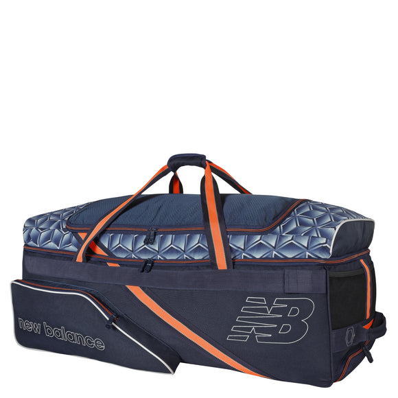 New Balance DC880 Wheel Bag