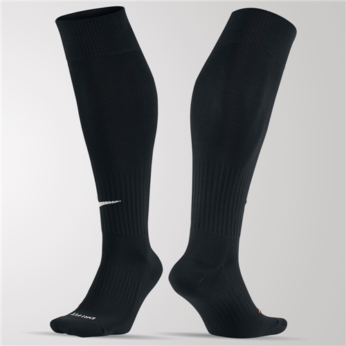 Nike Football Socks Black