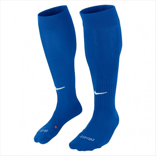 Nike Royal Blue Football Socks