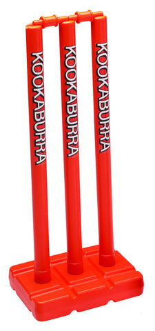 Kookaburra Plastic Stumps