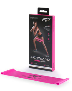 PTP MicroBand Ultra Light Pink