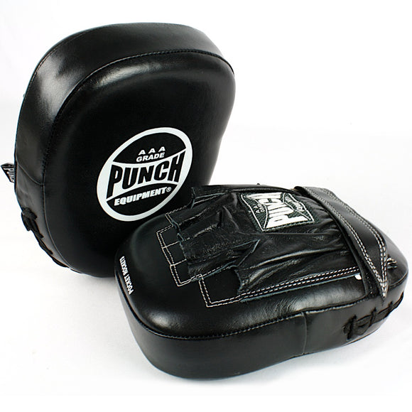 Punch Black Diamond Pocket Rocket Focus Pads
