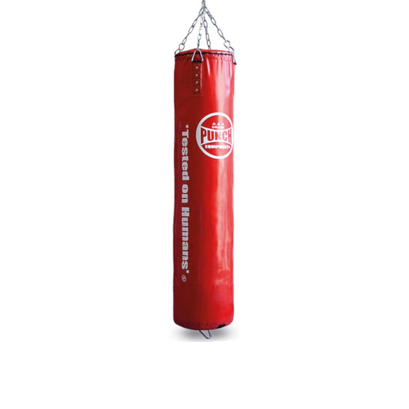 Punch Trophy Getters Boxing Bag - 150cm (Red)