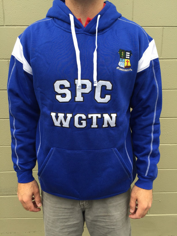 St Patrick's College Sports Hoodie