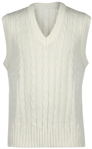 Gray-Nicolls Sleeveless Sweater