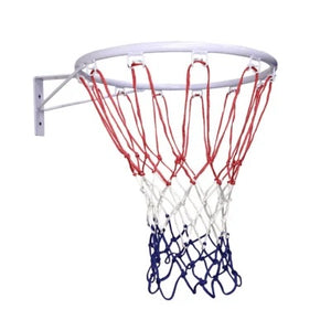Stag Netball Goal Hoop and Net
