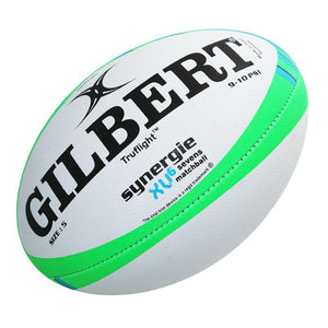 Gilbert Synergie XV6 Sevens Rugby ball