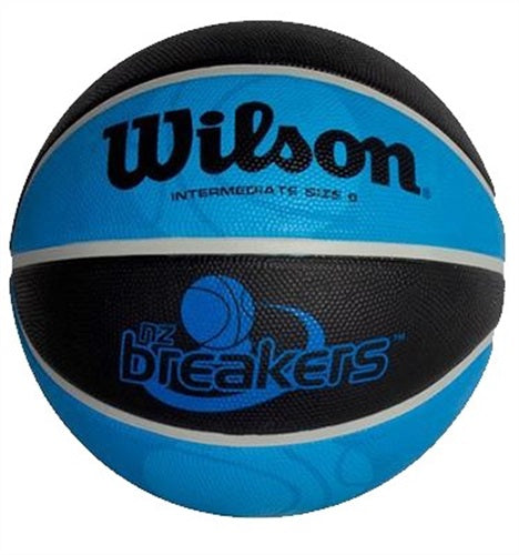 Wilson Breakers Basketball