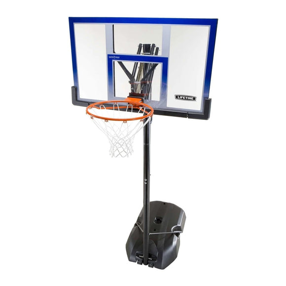 Lifetime 90000 Portable Basketball System