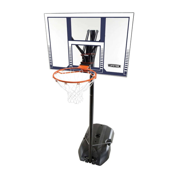 Lifetime 90001 Portable Basketball System