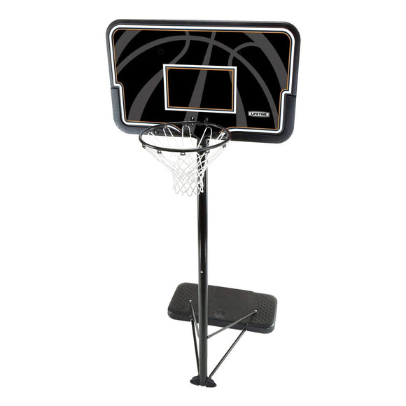 Lifetime Basketball 90008 Portable Goal