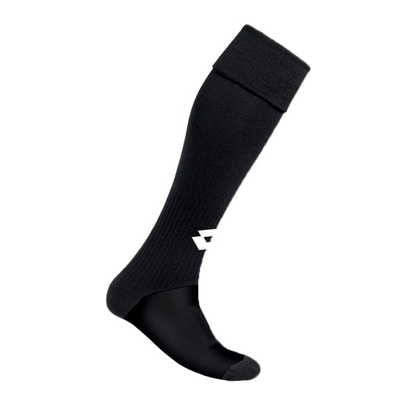 Lotto Football Socks Black