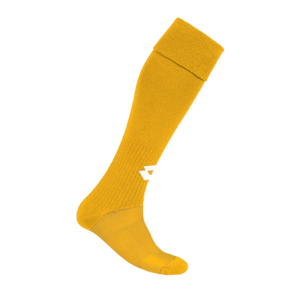 Lotto Gold Football Socks