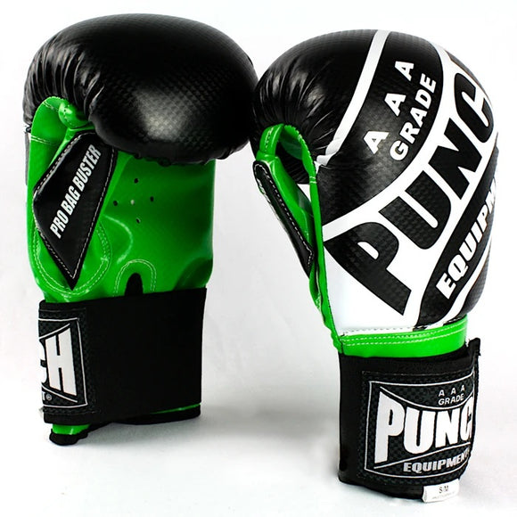 Punch Pro Bag Buster Gloves