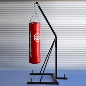 Punch Trophy Getters Boxing Bag - 120cm (Red)