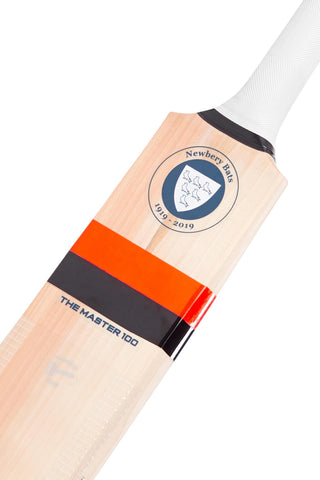 Newbery Master 100 Cricket Bat