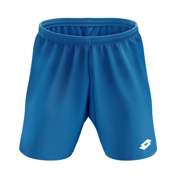 Lotto Trofeo Royal Blue Football Shorts Senior