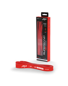 PTP SuperBand Light - Red