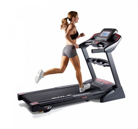 Sole S63 Treadmill