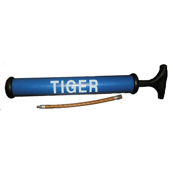 Tiger Ball Pump