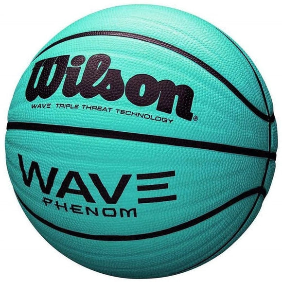Wilson Wave Basketball - Blue