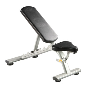 York Flat to Incline Bench