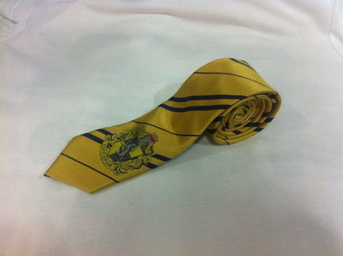 Harry Potter Hufflepuff Kravatı