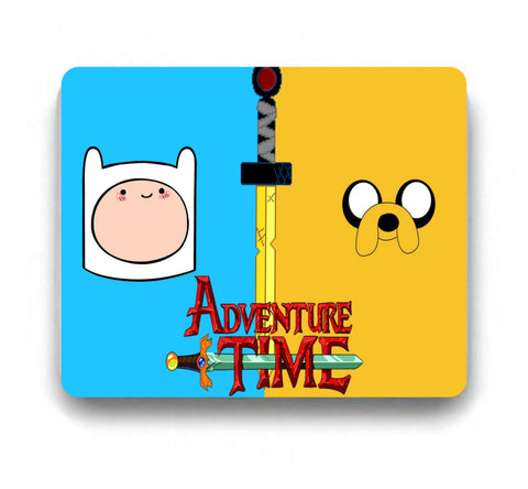 Adventure Time Mousepad