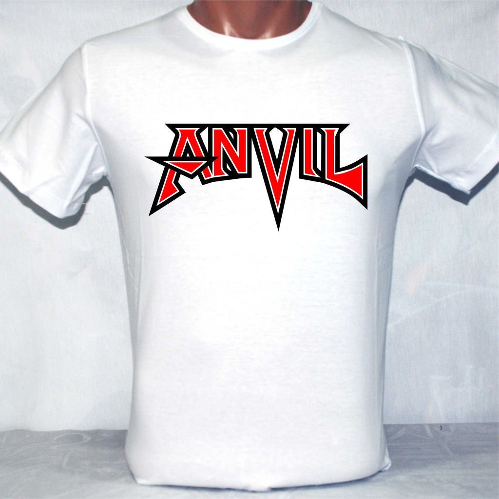 Anvil Logo tişört