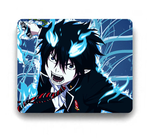 Ao No Exorcist Mousepad