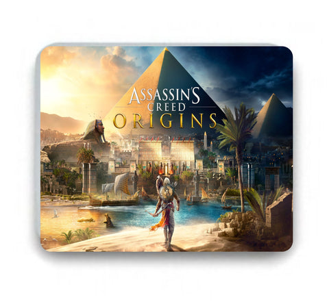 Assassin's Creed Mousepad Origins Mouse Fare
