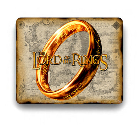 Lord Of The Rings Mousepad One Ring