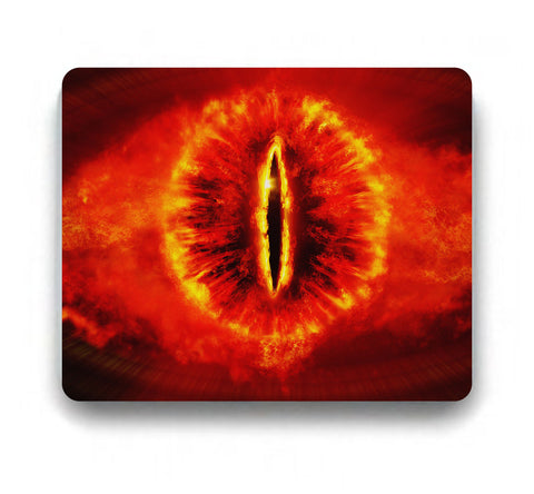 Lord Of The Rings Mousepad Gandalf Frodo Baggins