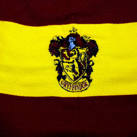 Gryffindor Atkısı / Harry Potter