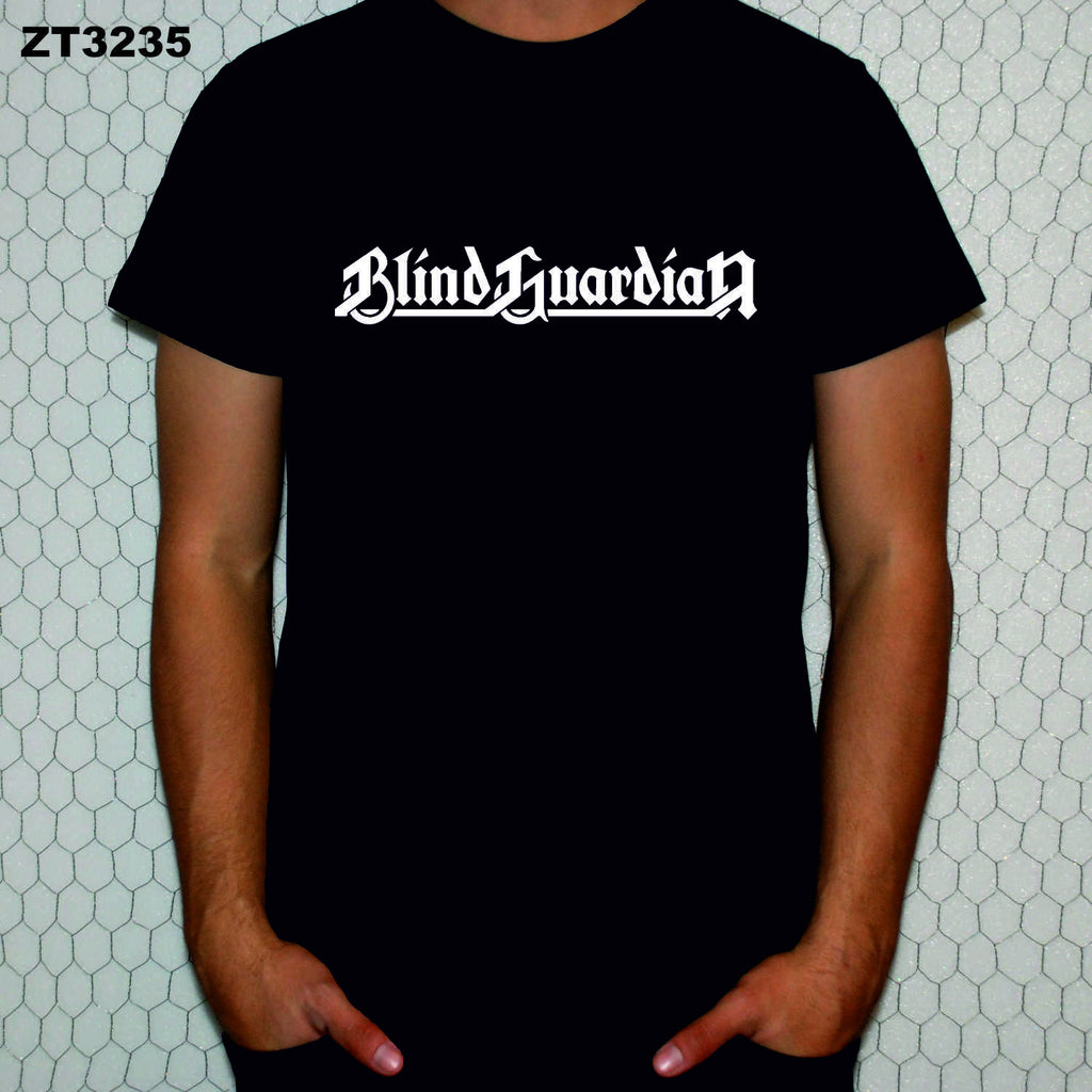 Blind Guardian Logo tişört