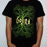 Gojira The Link Tişört