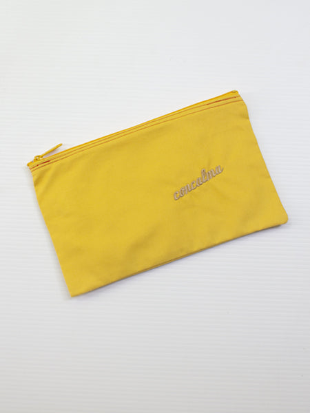 Pencil Case / Guineo
