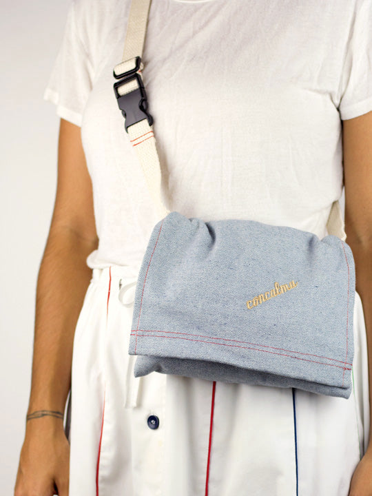 Hip Pouch / UPD Solid / CC