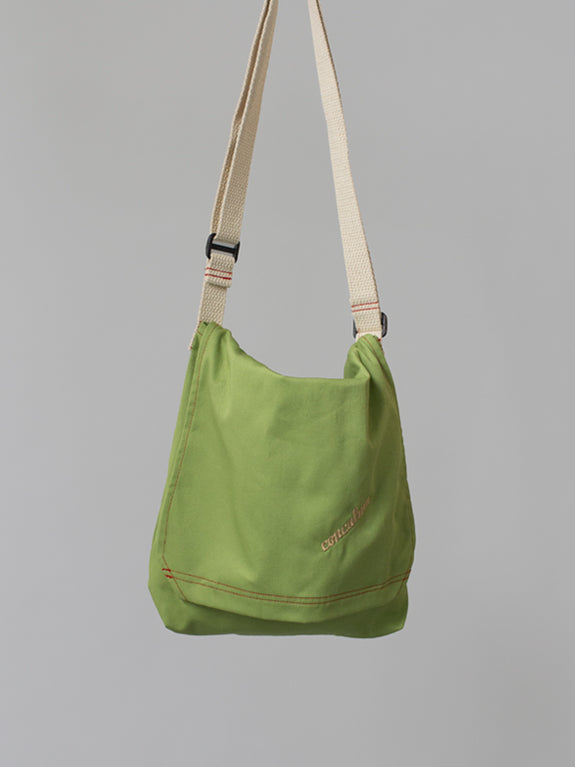 Messenger Adjustable/ Aguacate