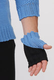 Bevel Texting Mitts