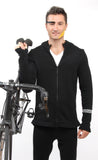 Le Tour Cycling Jacket