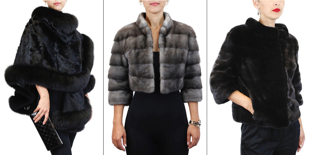 The Real Fur Deal from David Appel Furs - Featuring David Appel Signature Creations - A New & Pre-Owned Fur Store in Beverly Hills and Online