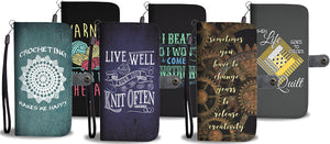 wallet phone case collection