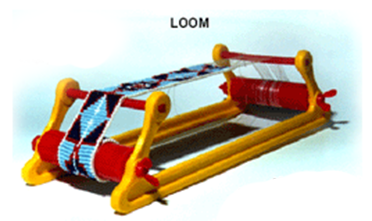 Eaglecrafts Beading Loom